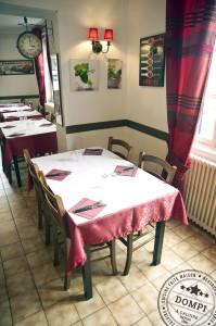 Dompi Pizzeria Caluire interieur 1