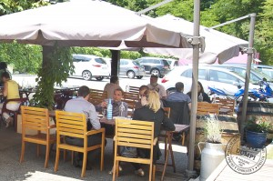 Dompi Pizzeria Caluire terrasse 7