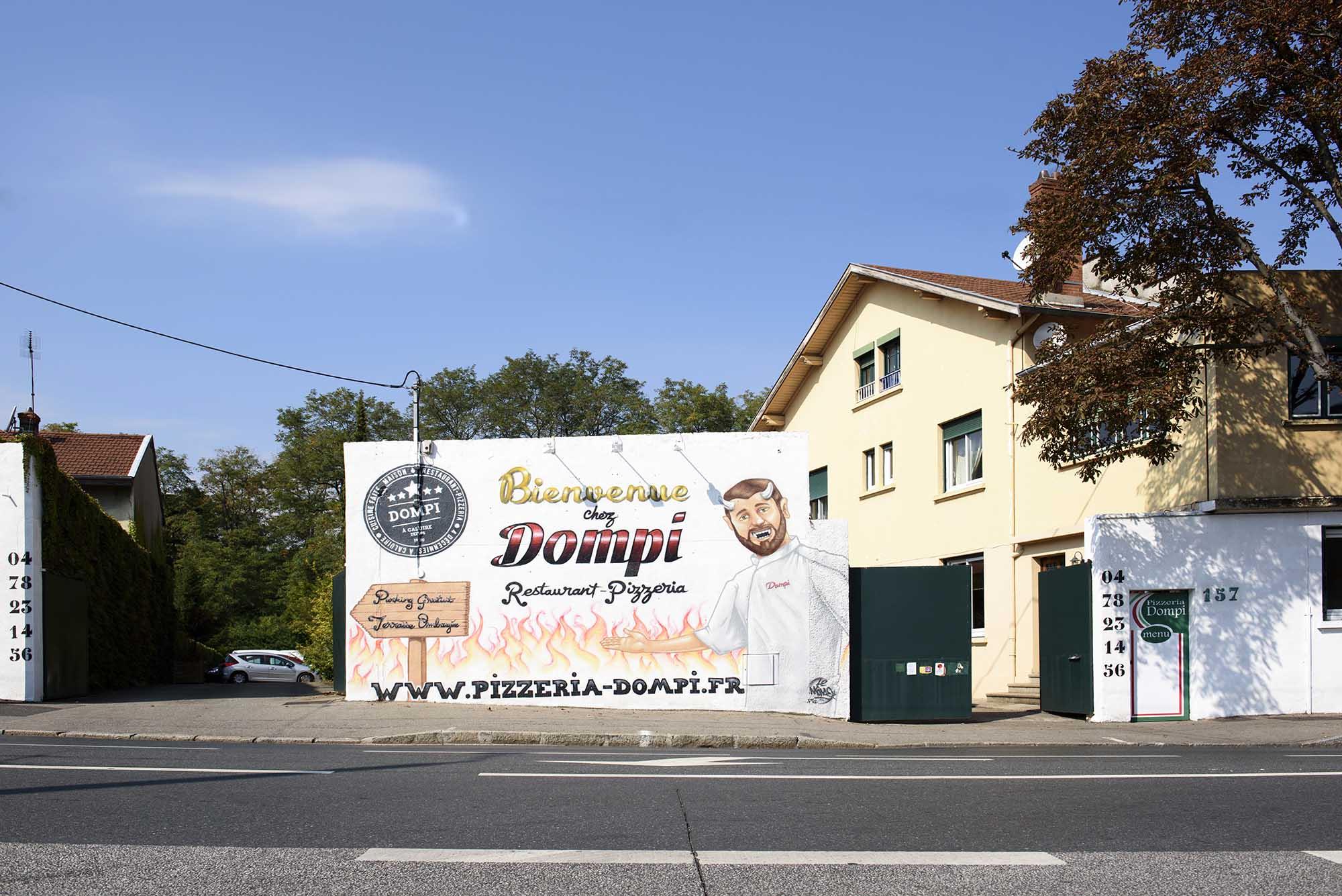 Graff dompi façade 2015-Caluire-Lyon