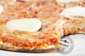 Pizza Dompi Caluire ardechoise