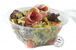 Salade à emporter Restaurant Pizzeria Dompi Caluire